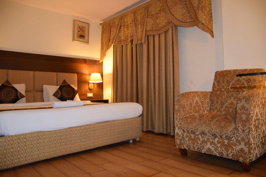 Hotel Brigade Royale