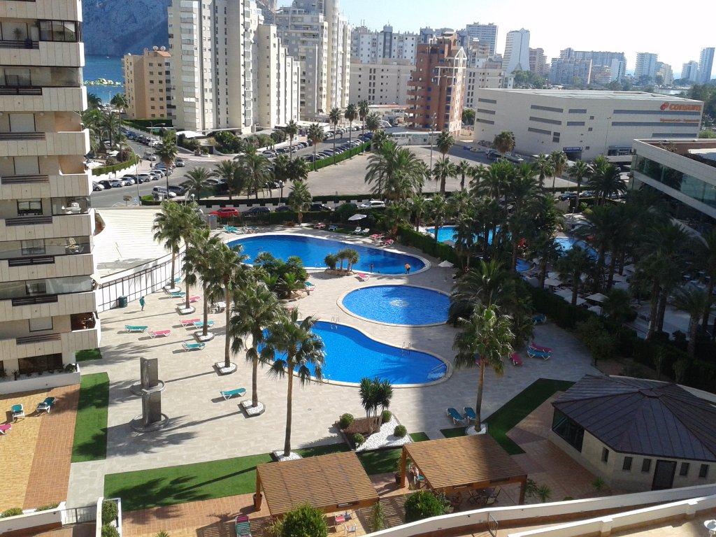 Coral Beach Apartments
