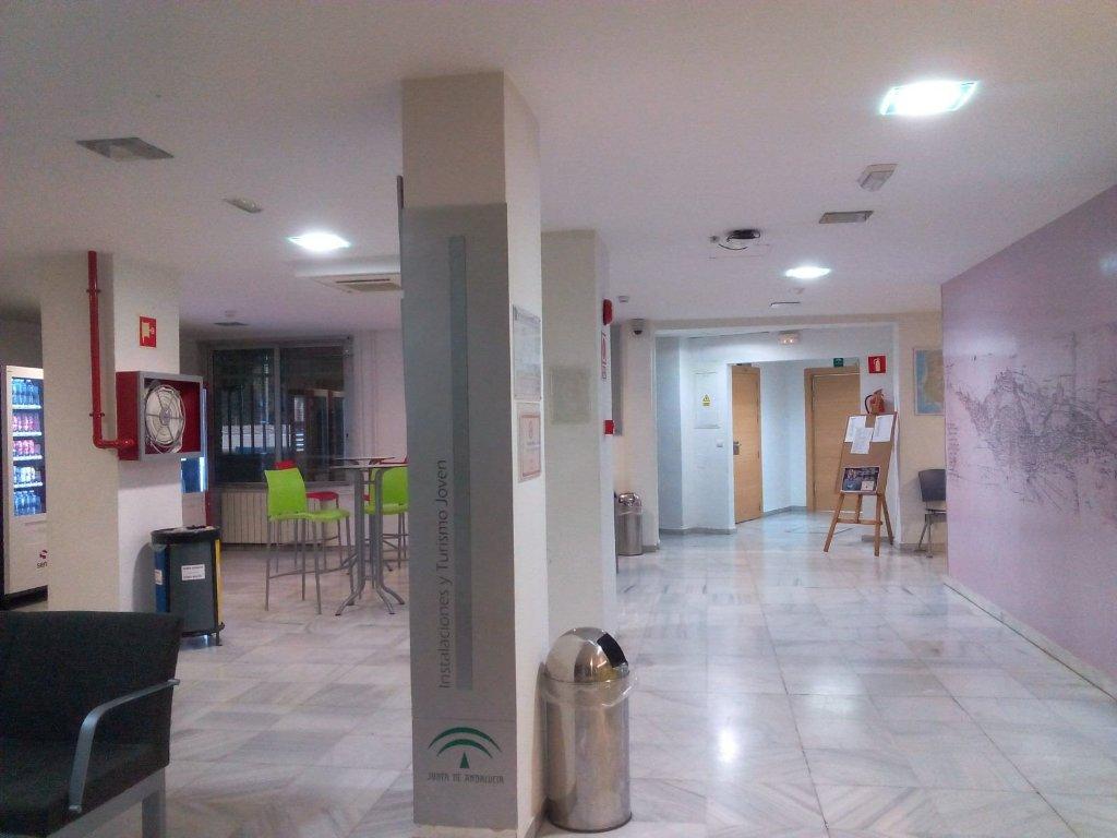 Granada Inturjoven Youth Hostel
