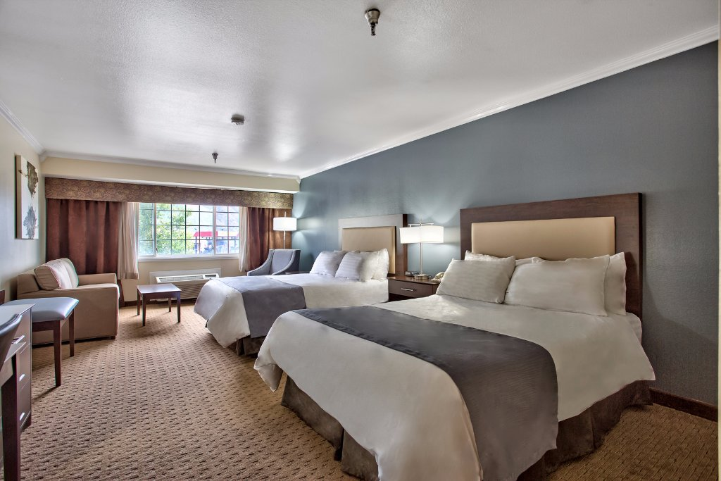 ‪BEST WESTERN Mountain View Inn‬