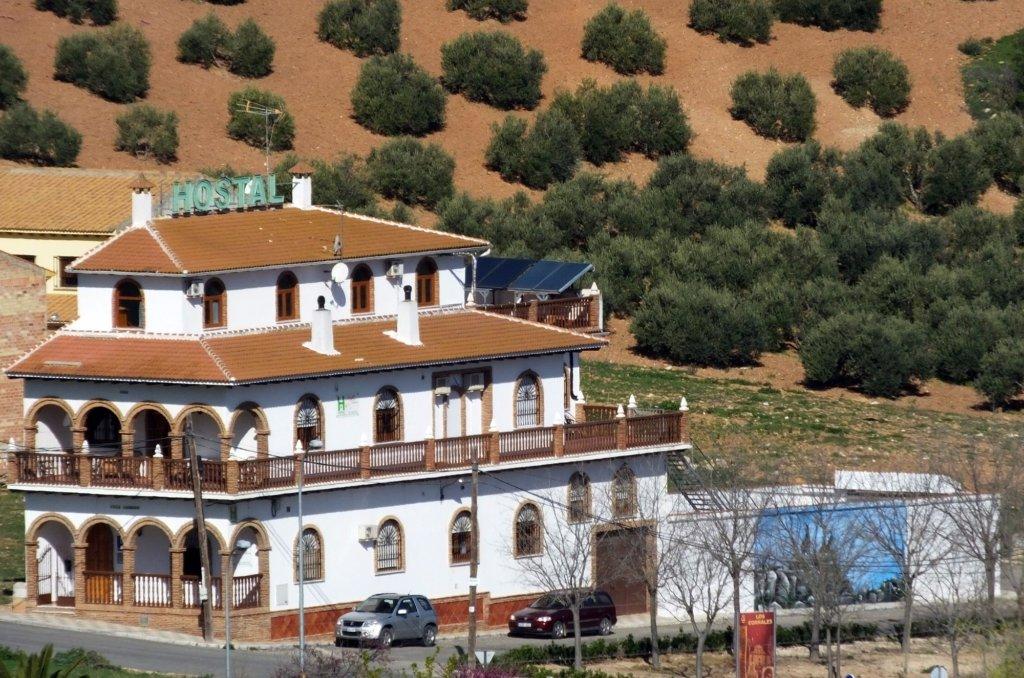 Hostal Villa Cabreros