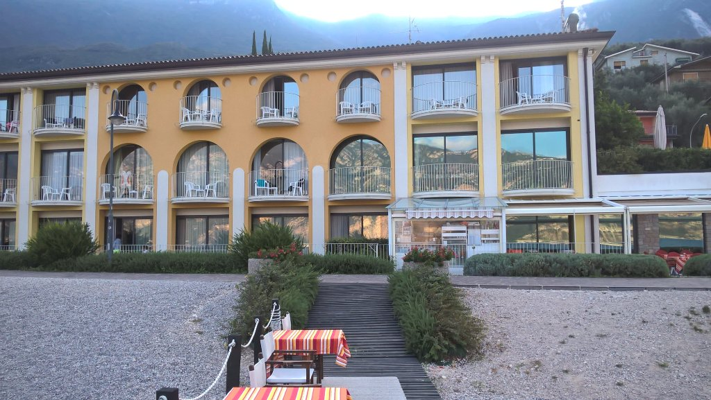 Hotel Europa - Ristorante al Pontile