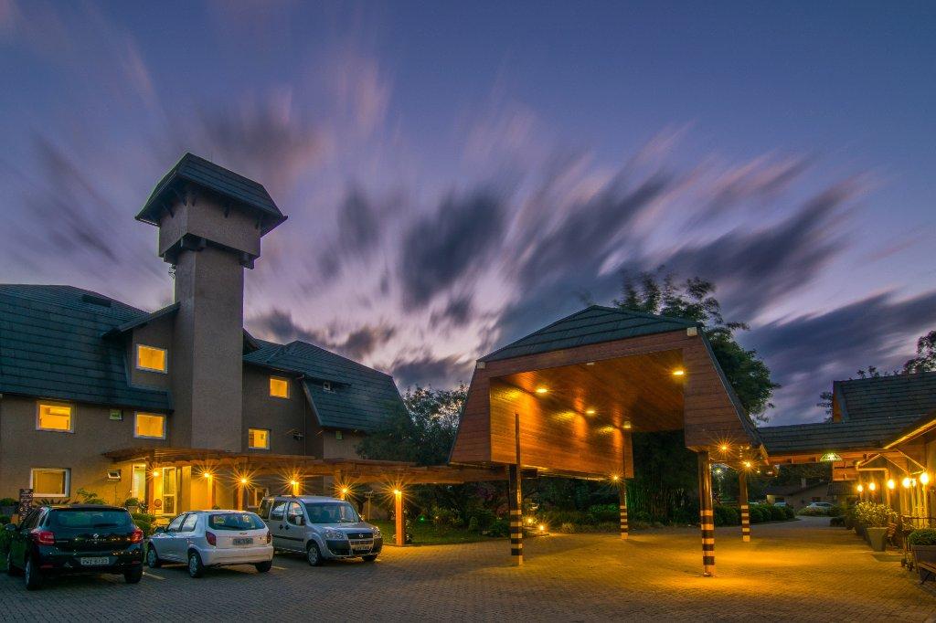 Hotel Quero Quero