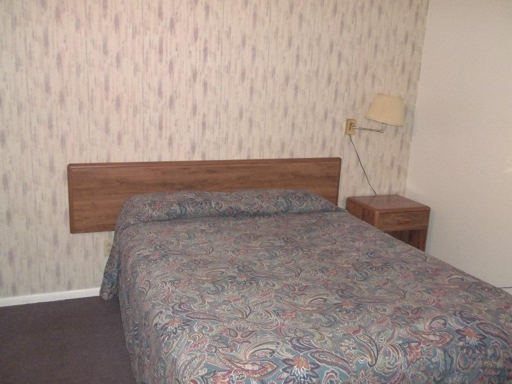 Kamiah Inn Motel