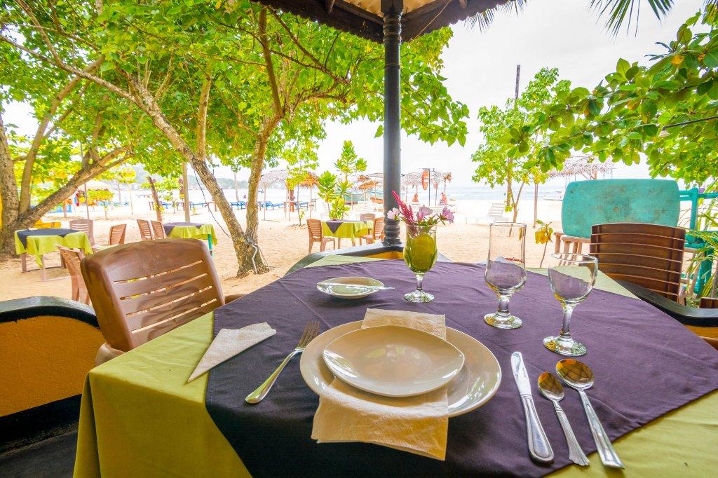 Seaview Deepal Villa