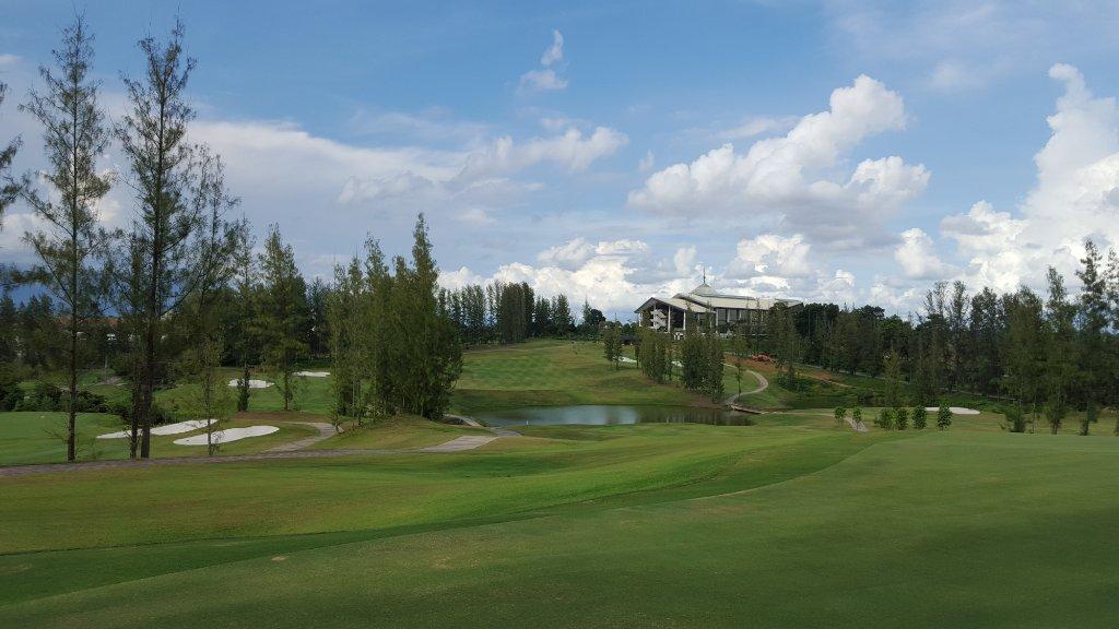 Austin Heights Golf & Hotel Resort