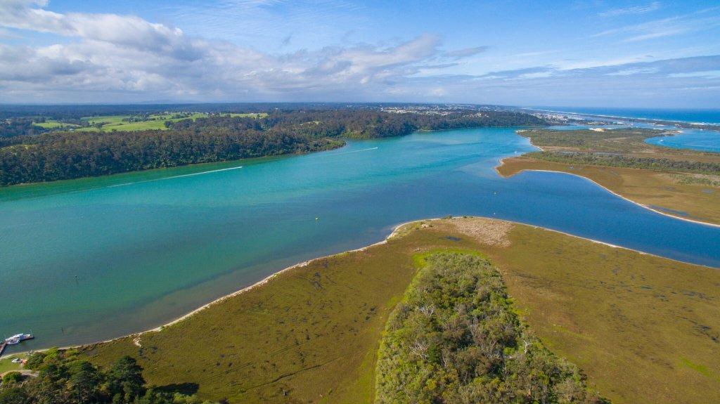 Fraser Island Retreat Lakes Entrance