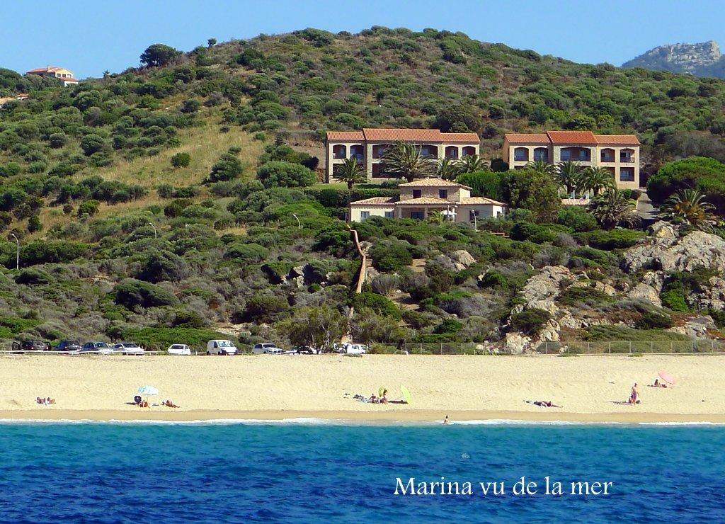 Residence Marina di Fiori