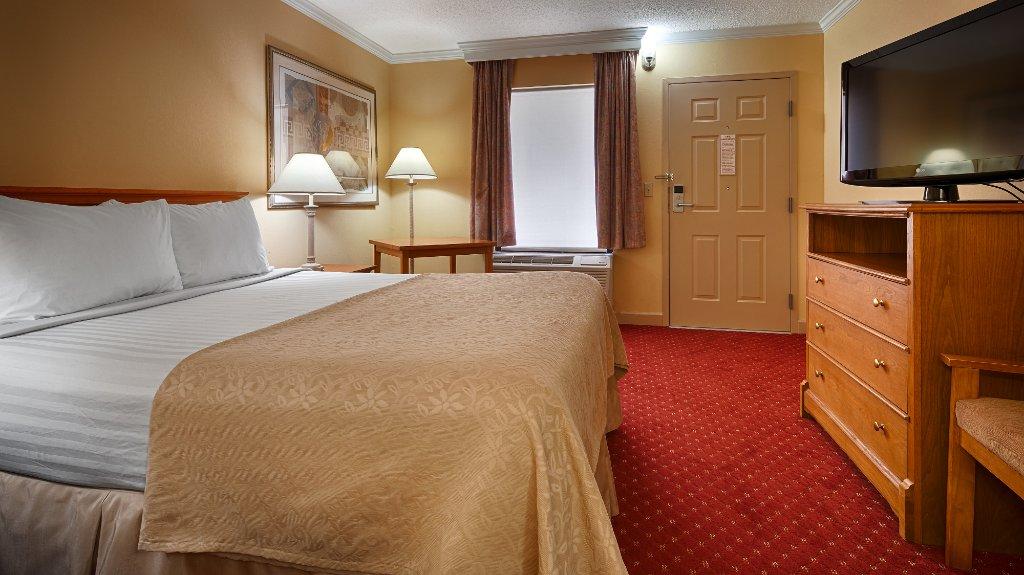 Best Western Bryson Inn