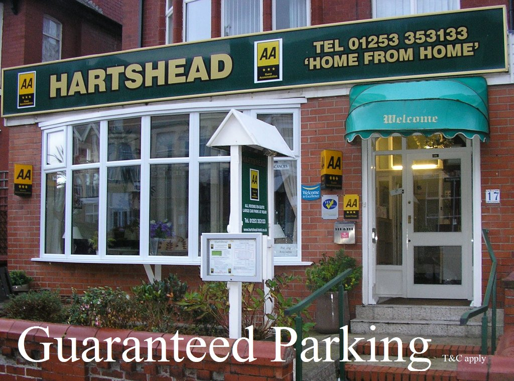 The Hartshead Hotel