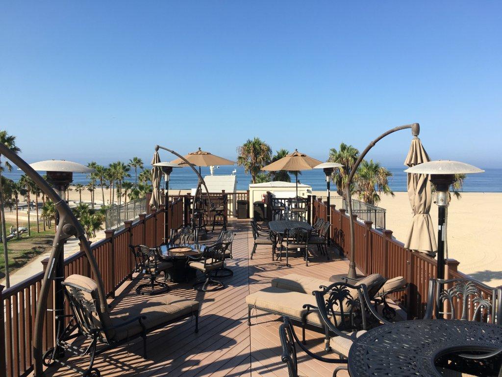 威尼斯海灘套房飯店