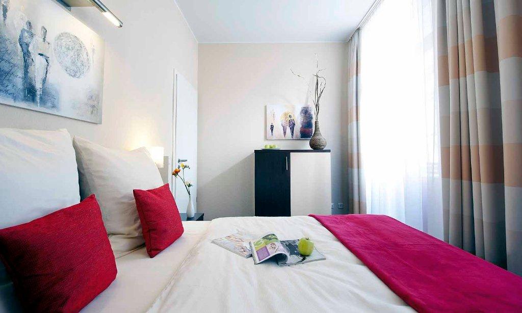 Apartmenthotel Quartier-M