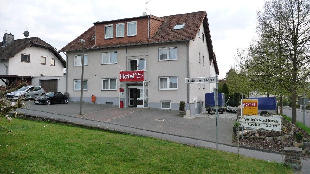 Hotel Oelberg