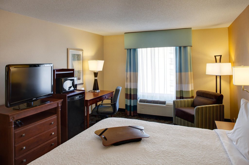 Hampton Inn & Suites  by Hilton Toronto Airport