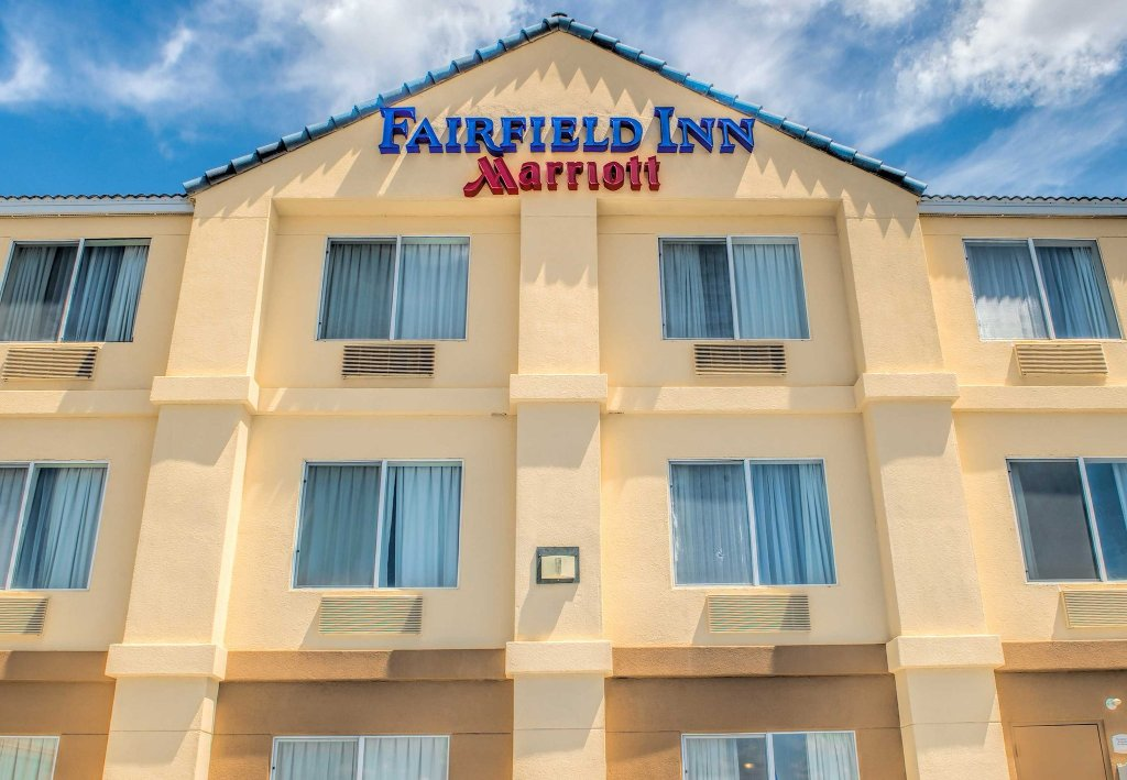 Fairfield Inn Las Cruces