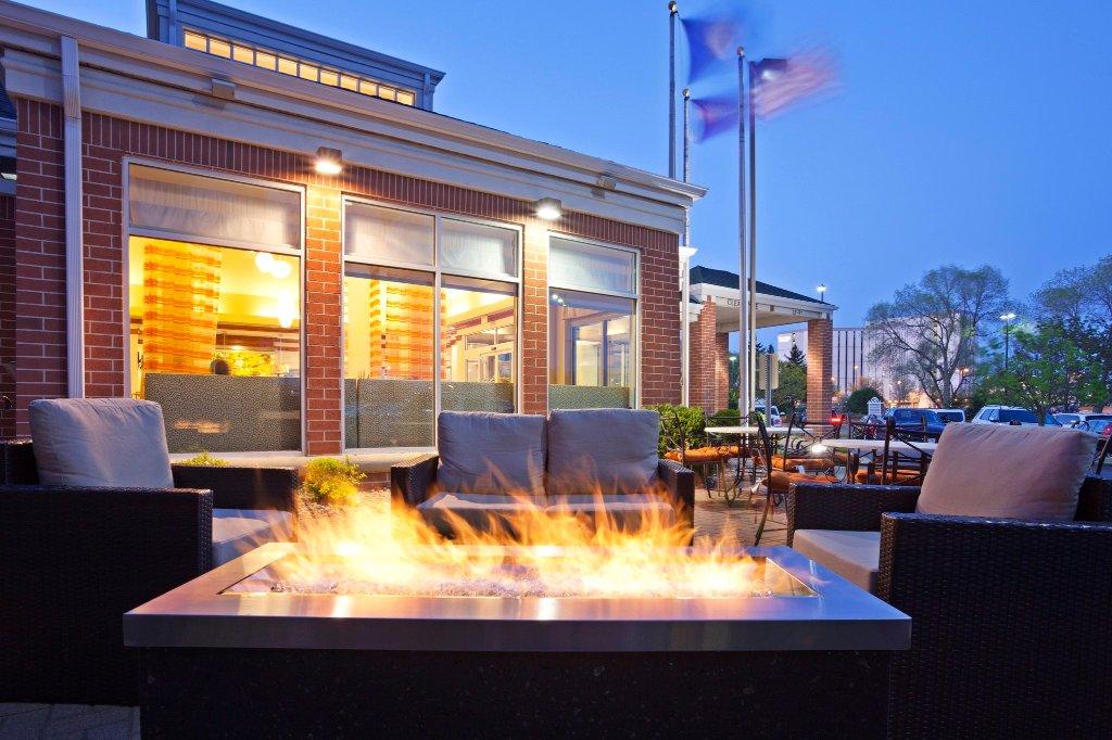 Hilton Garden Inn Minneapolis / Bloomington