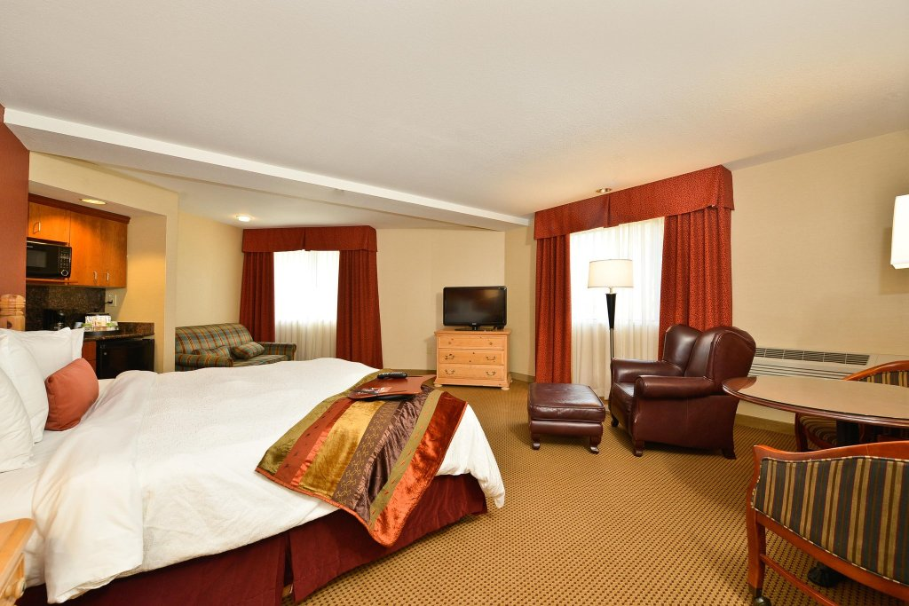 Hampton Inn Spokane