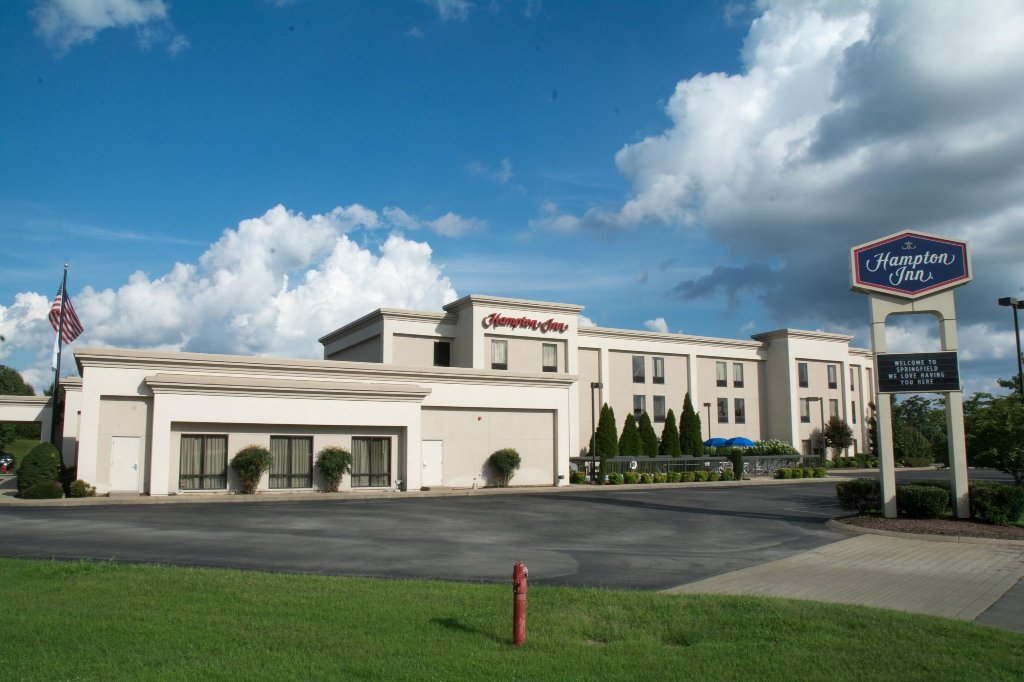 Hampton Inn - Springfield