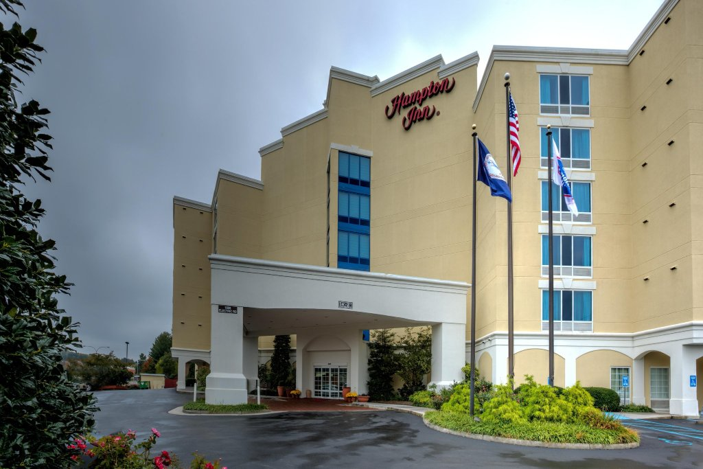 Hampton Inn Salem East-Electric Road