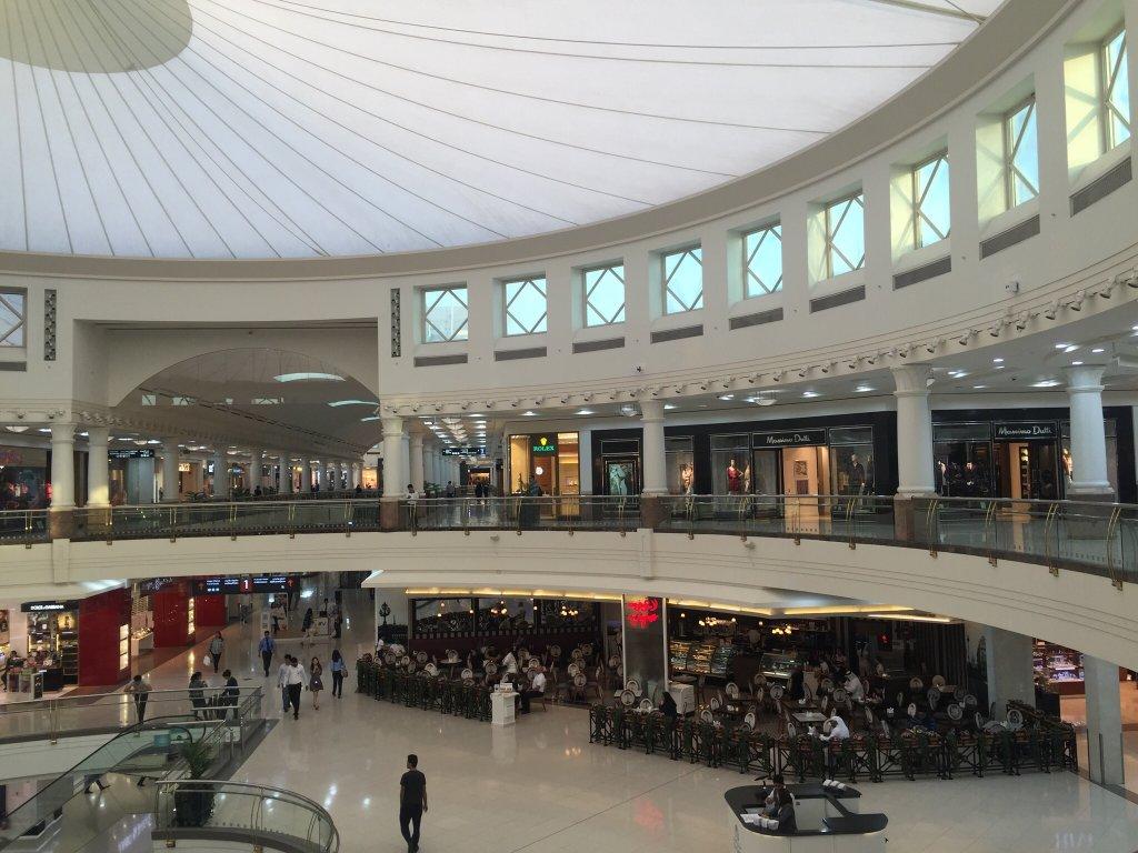 풀먼 두바이 크리크 시티 센터