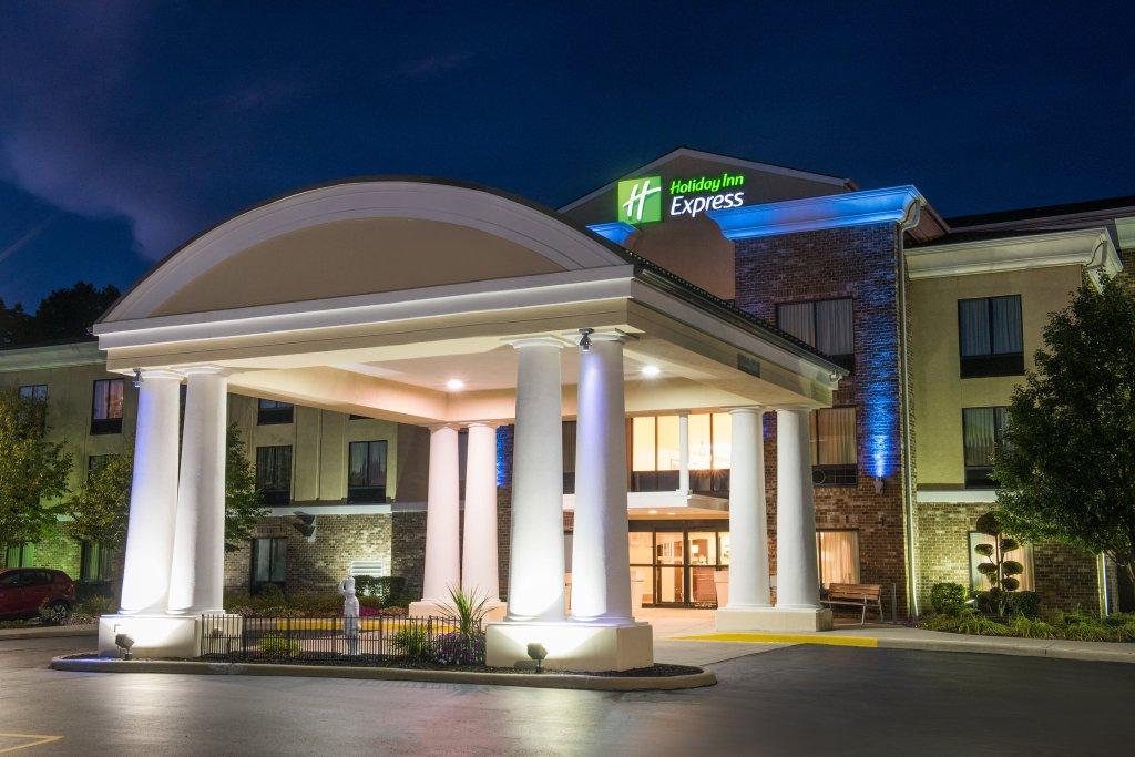 Holiday Inn Express Sharon/Hermitage