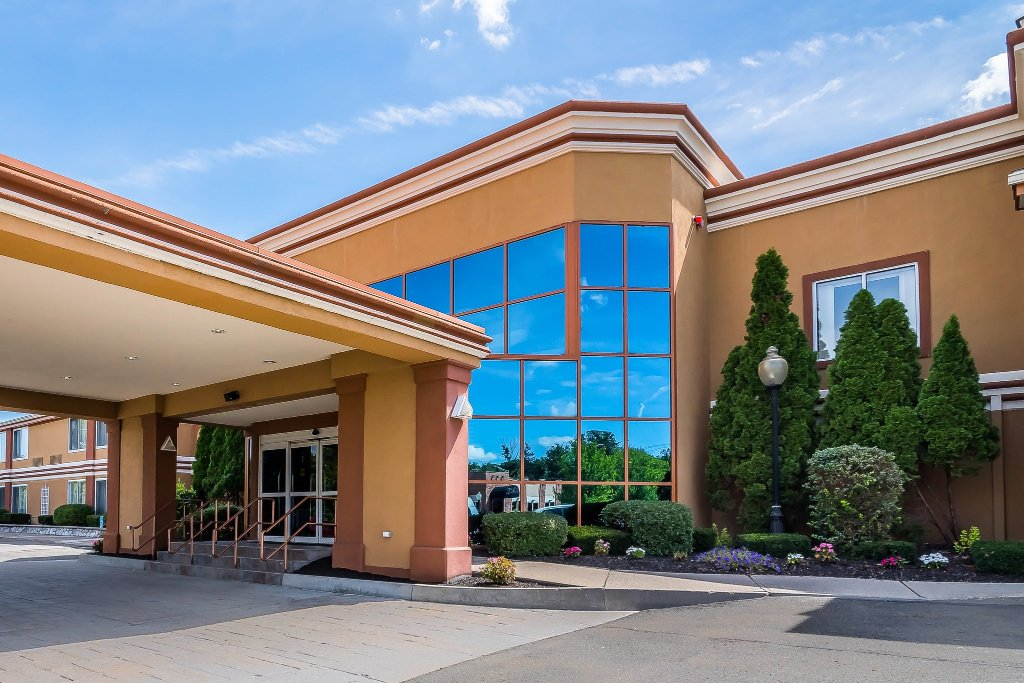 Quality Inn & Suites Albany Airport