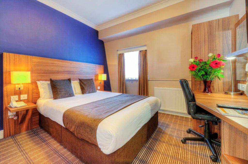 Comfort Inn Kings Cross