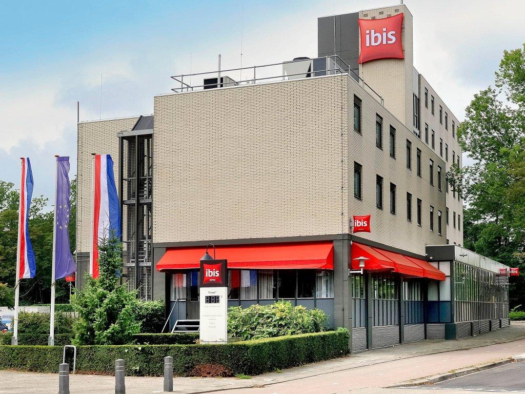 Ibis Utrecht