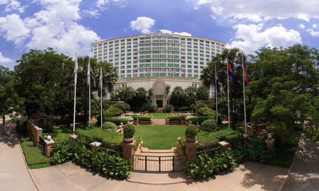InterContinental Phnom Penh