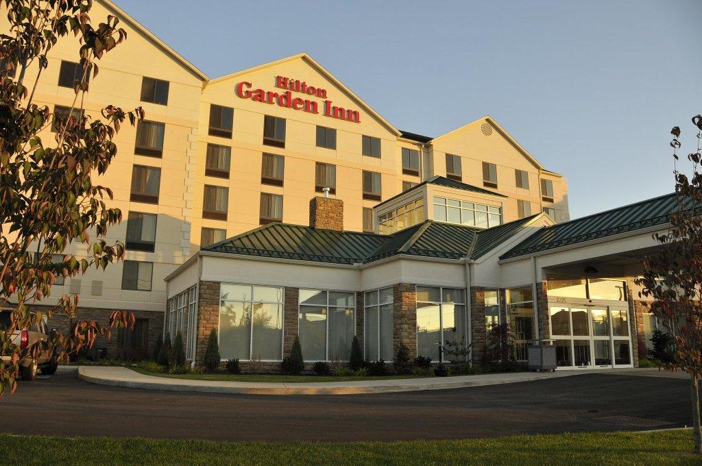 Hilton Garden Inn Erie