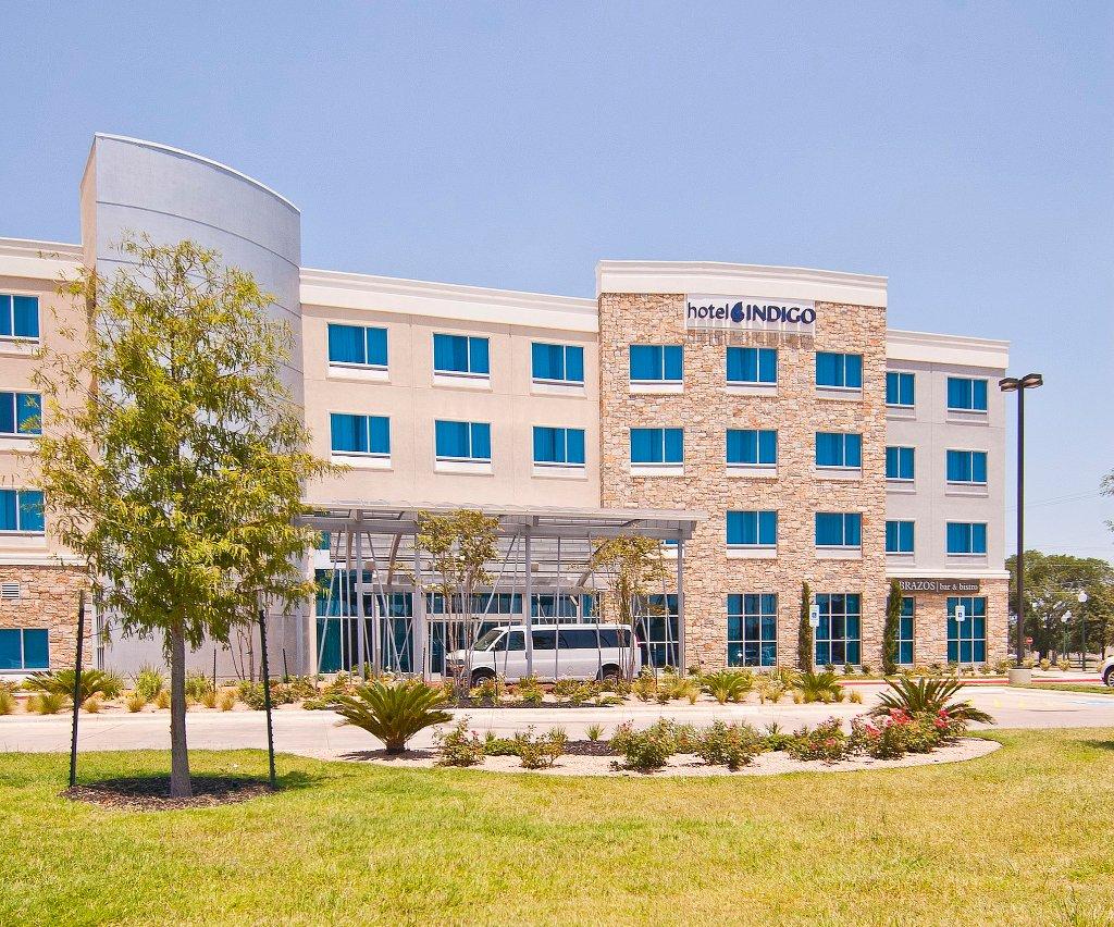 Hotel Indigo Waco - Baylor