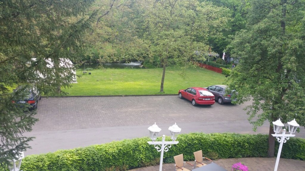 Hotel-Campingplatz Stau-Terrassen