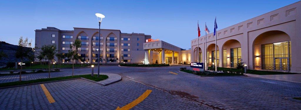 Hilton Garden İnn