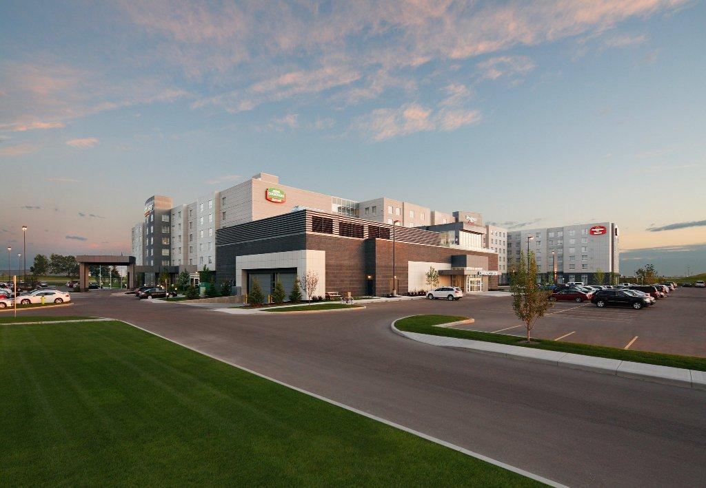 Residence Inn Calgary Airport