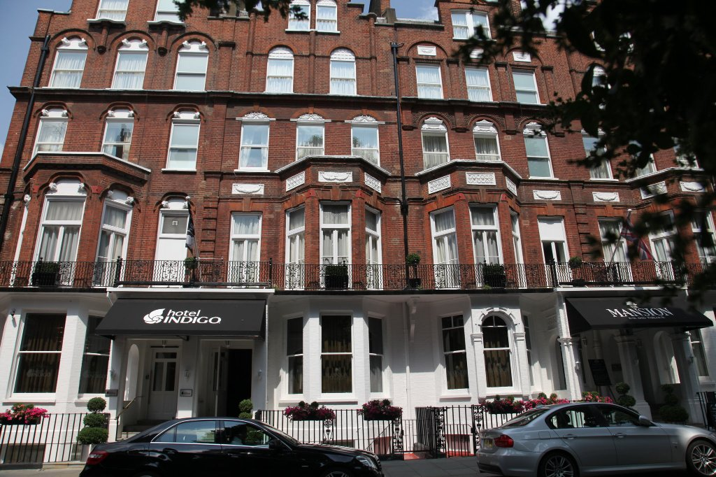 Hotel Indigo London Kensington