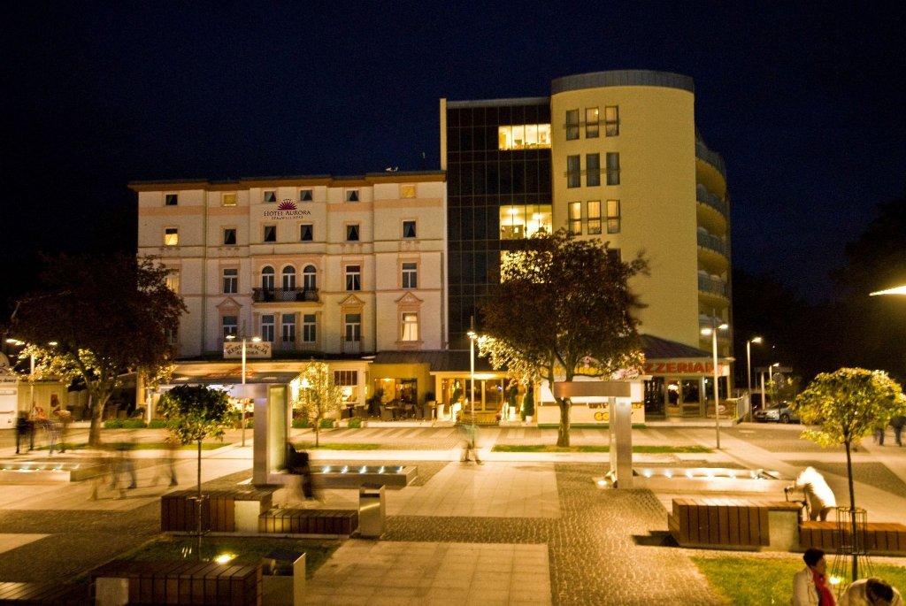 Hotel Aurora Family & SPA