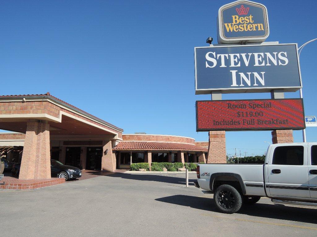 Stevens Inn