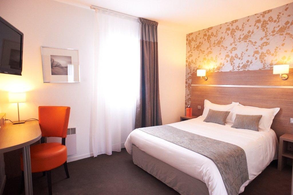 Beaujoire Hotel