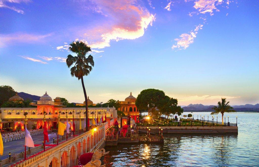 Jagmandir Island Palace