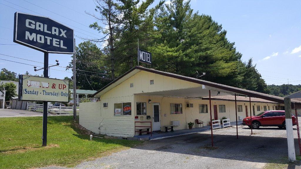 Galax Motel