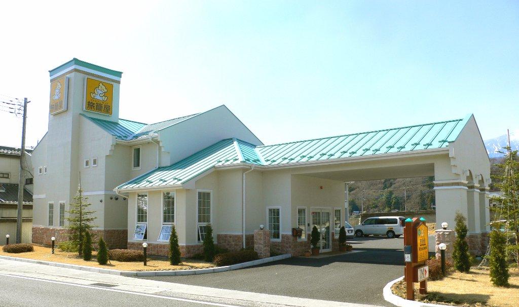 Family Lodge Hatagoya, Nirasaki