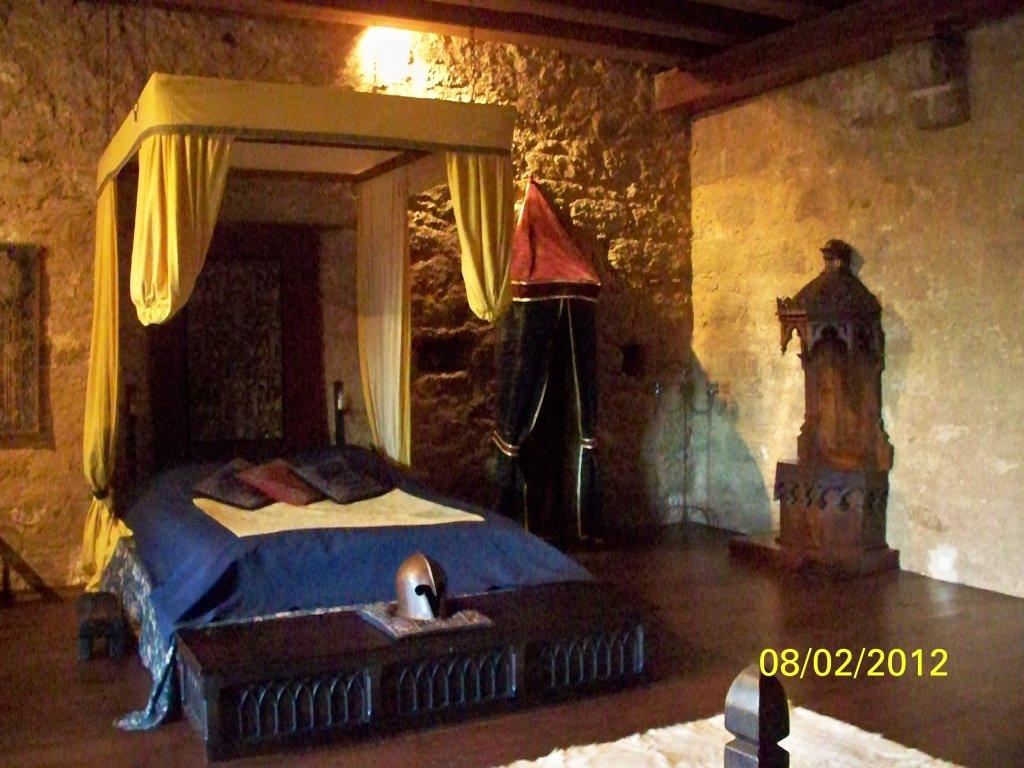 Chateau de Tennessus