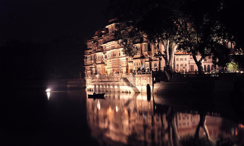 Gajner Palace Hotel