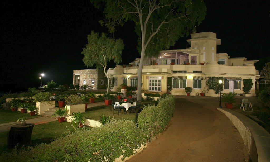 Shikarbadi