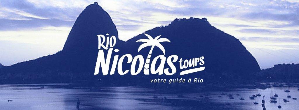 Rio Nicolas Tours