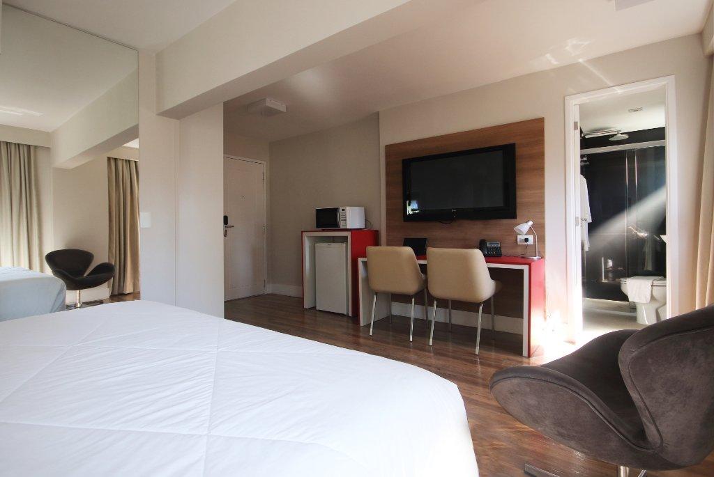 EZ Aclimacao Hotel