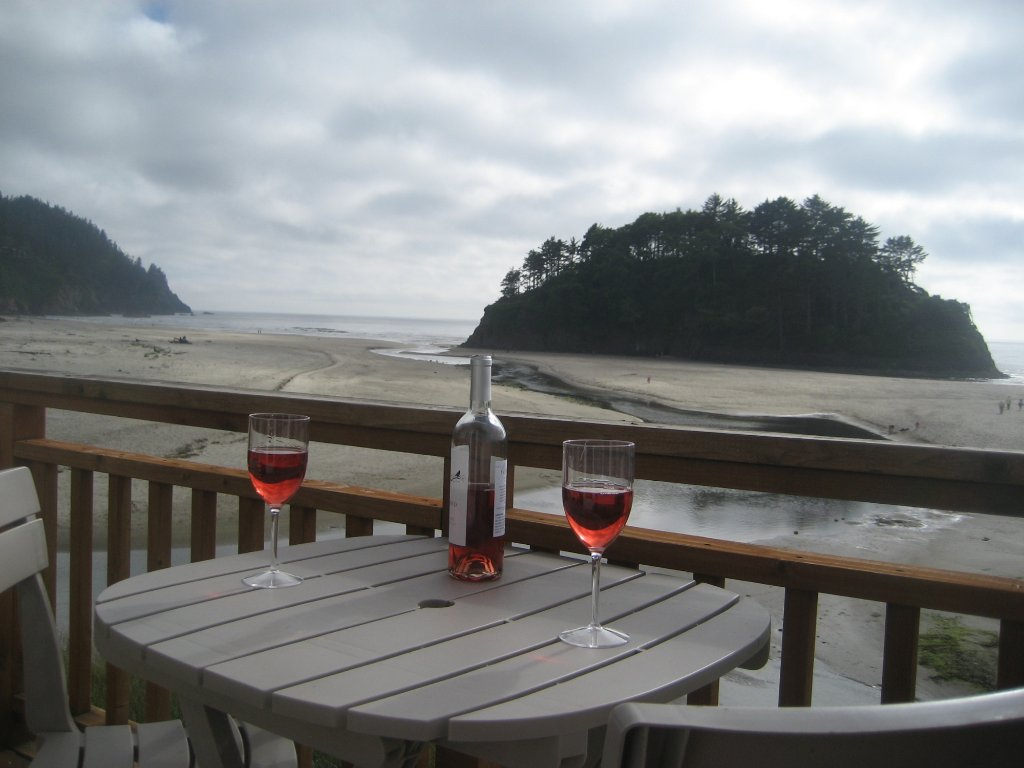 Neskowin Resort