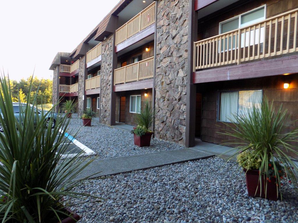 Chautauqua Lodge