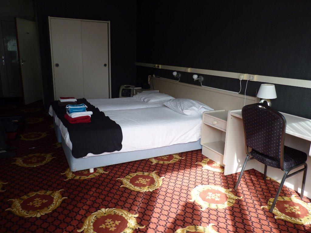 Hotel Restaurant Boschlust