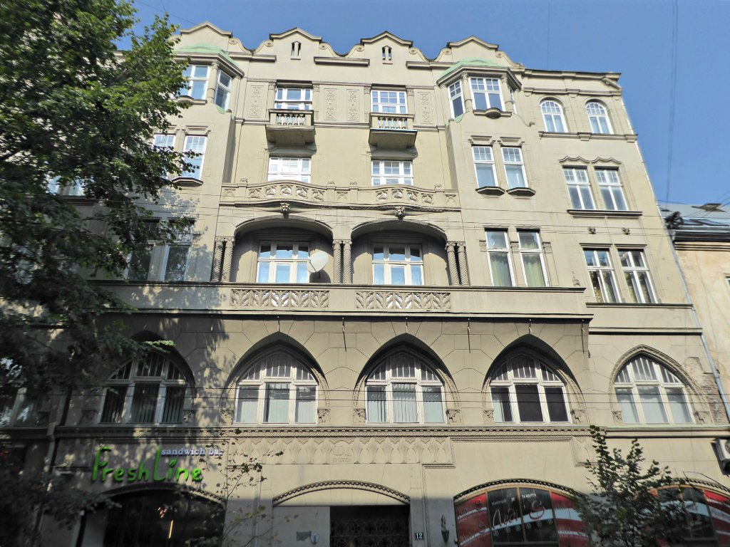 Mini Hostel Lviv